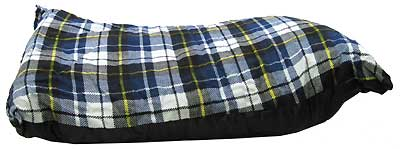 """WENZEL WENZEL49704 PILLOW 12"""" X 20"""" OMEGA II POLY"""