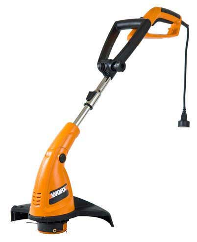 WORX WG105 12 INCH ELECTRIC GRASS TRIMMER