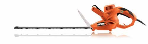 WORX WG206 20 INCH ELECTRIC HEDGE TRIMMER