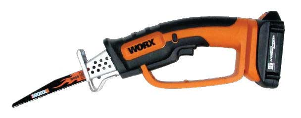 WORX WG891 18V LI-ION CORDLESS QUICK-SAW