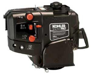 Kohler WH208-0004 Snow Pro Engine