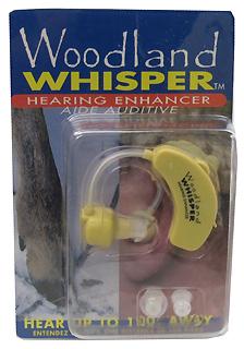 WOODLAND WHISPER WW ORIGINAL WOODLAND WHISPER BTE