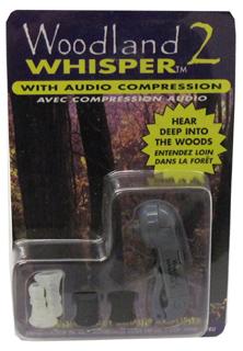 WOODLAND WHISPER WW2 WOODLAND WHISPER 2 ENHANCER