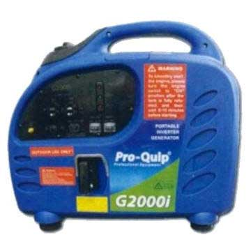 Yamakoyo G2000i 2200 Watt Inverter Generator