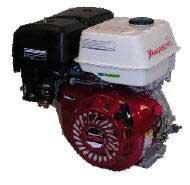 YAMAKOYO YK1300EB 13 HP OHV Yamakoyo Electric Start Engine