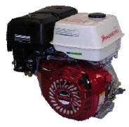 Yamakoyo YK1300Q 13 Hp Ohv Yamakoyo Q-Type Engine