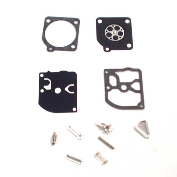 ZAMA RB-72 Carburetor Rebuild Kit