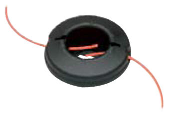 Echo 21560056 Rapid Loader 2-Line Trimmer Head - Maximum .130 Line
