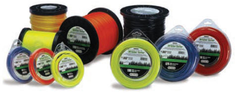 Green Machine Trimmer Line